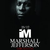 affiche IM MARSHALL JEFFERSON